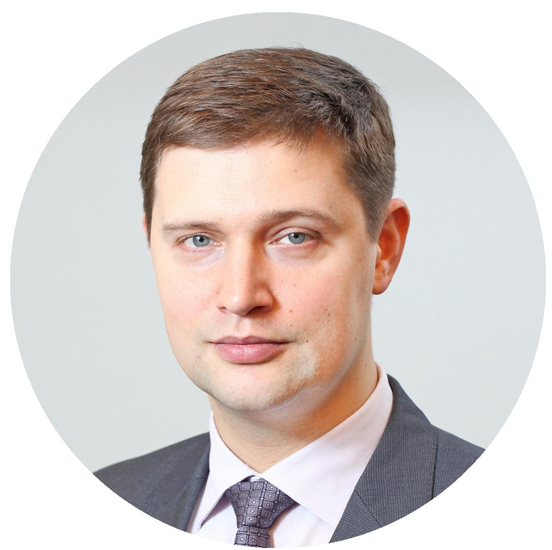 Алексей Жихарев