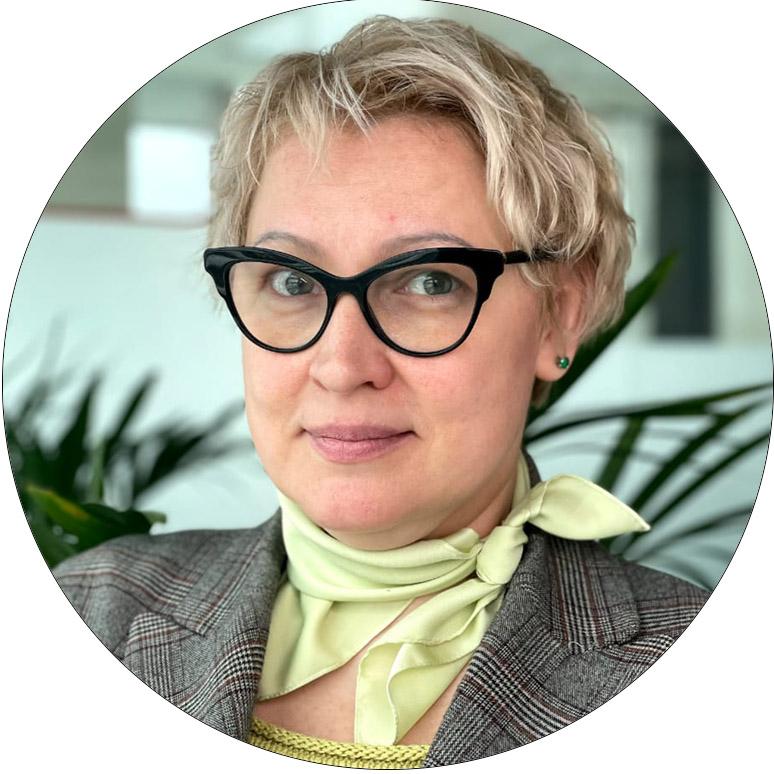 Елена Николаевна Михайлова