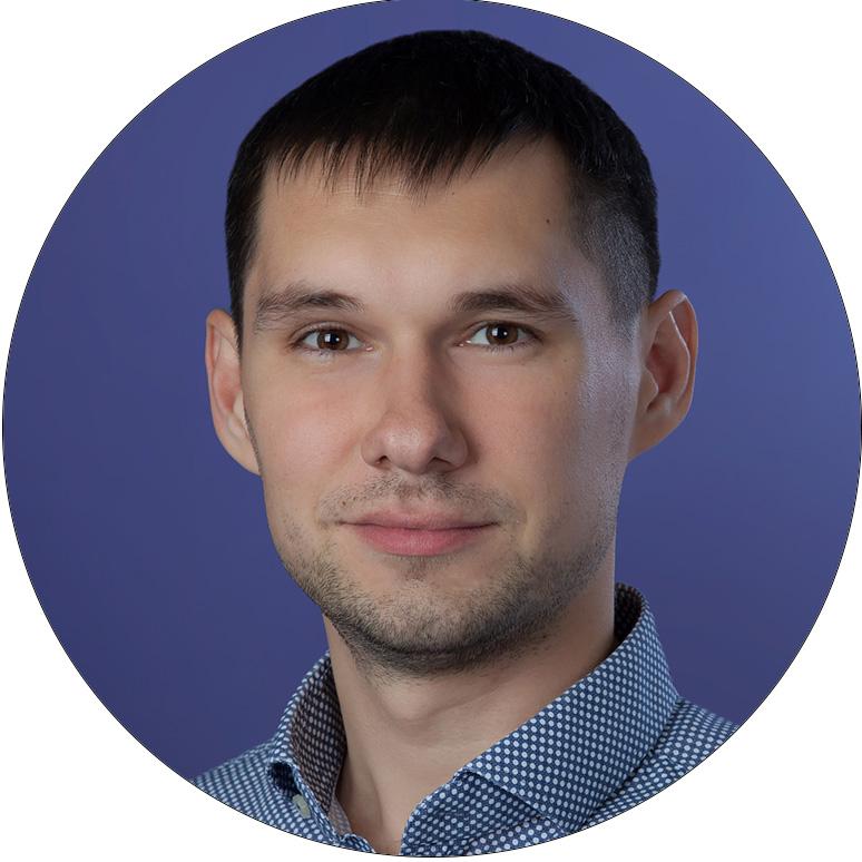 Евгений Тананайко