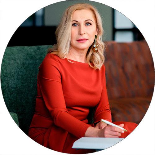 Людмила Капанина
