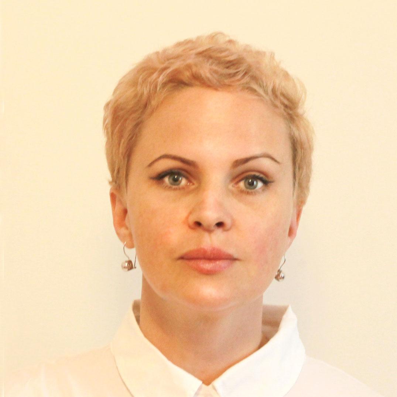 Нестеренко Наталья