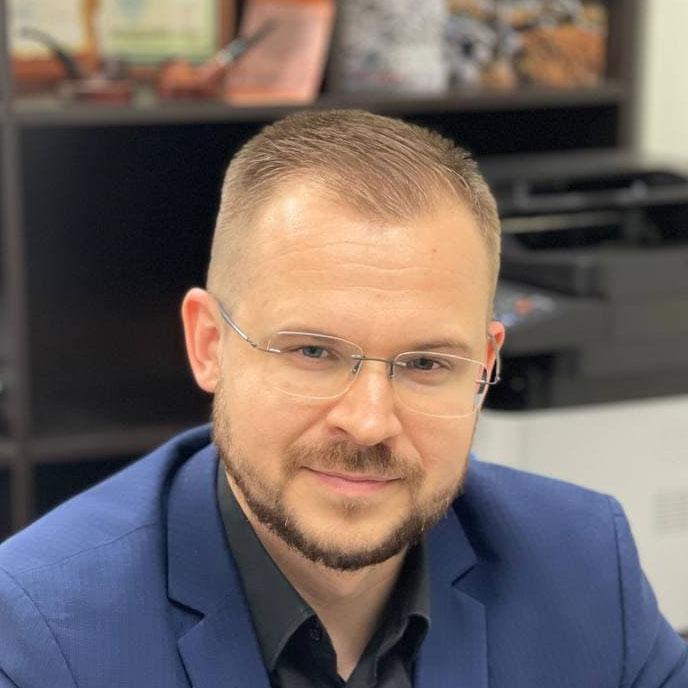 Ткаченко Семён Иванович