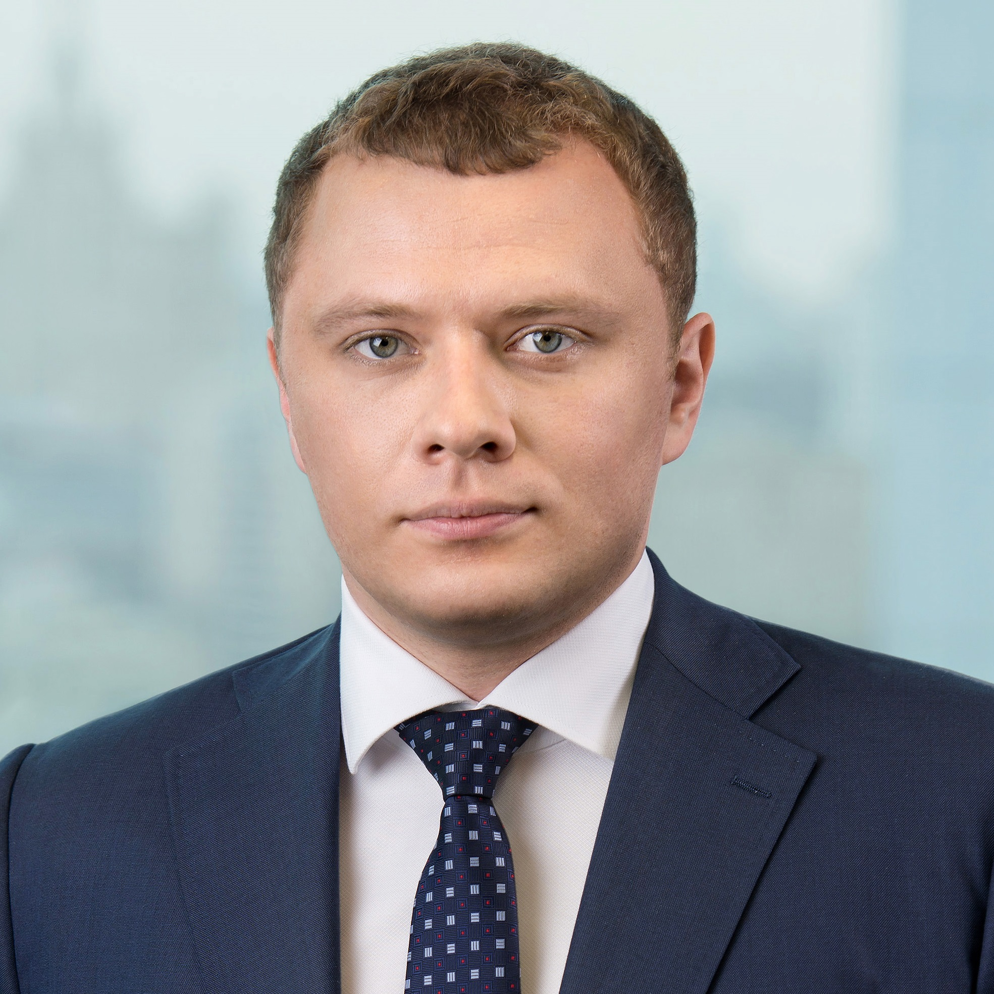 Сергей Лисин