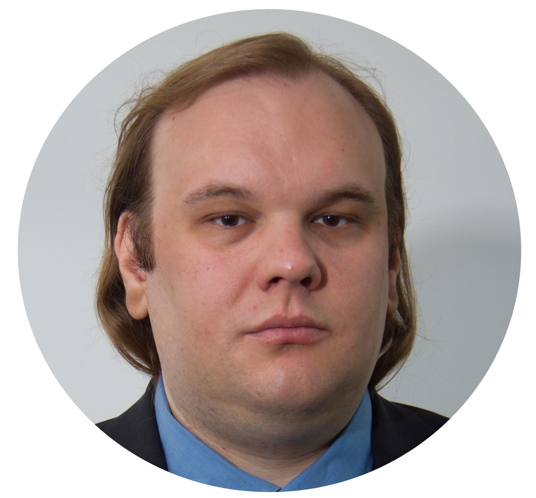 Василий Танурков