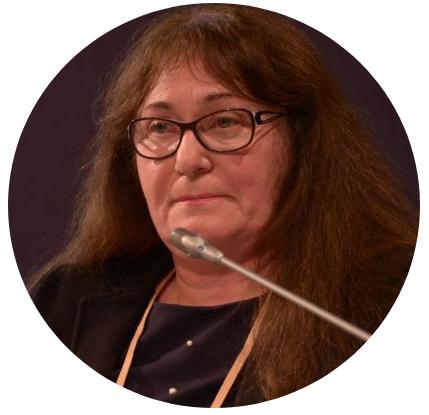 Валентина Косенко