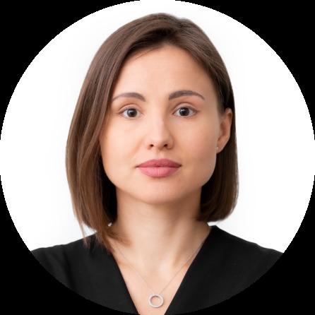 Ксения Борбачева