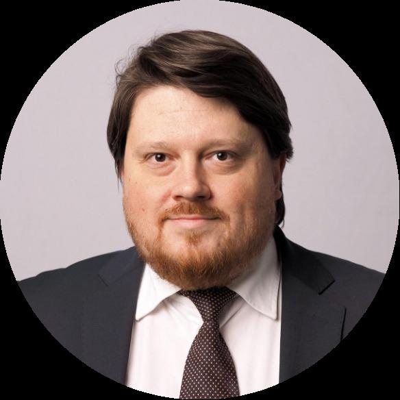 Дмитрий Вахруков