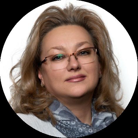 Ирина Тырнова
