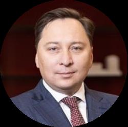 Игорь Шахрай