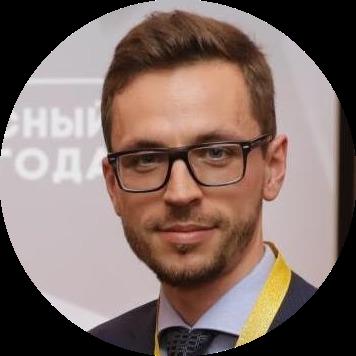 Сергей Домнин