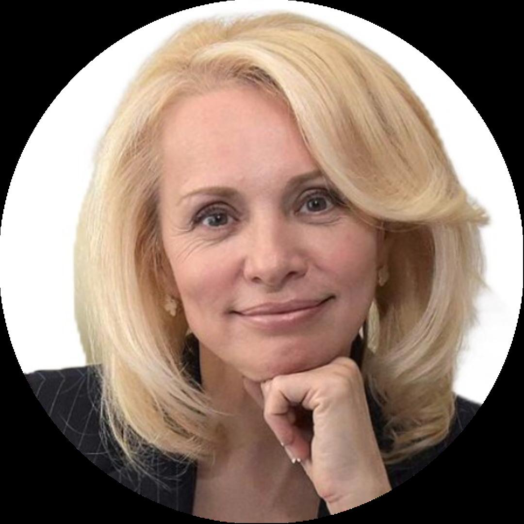 Наталья Третьяк