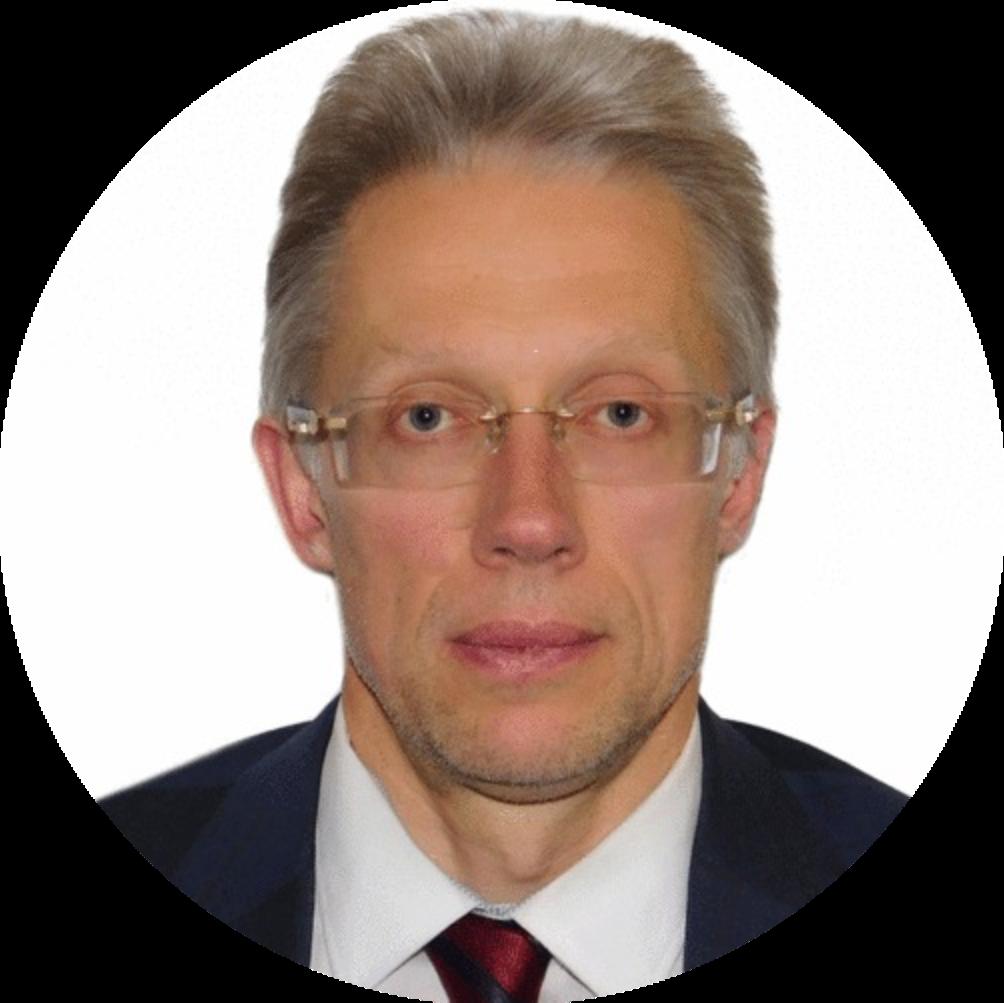 Андрей Якушин